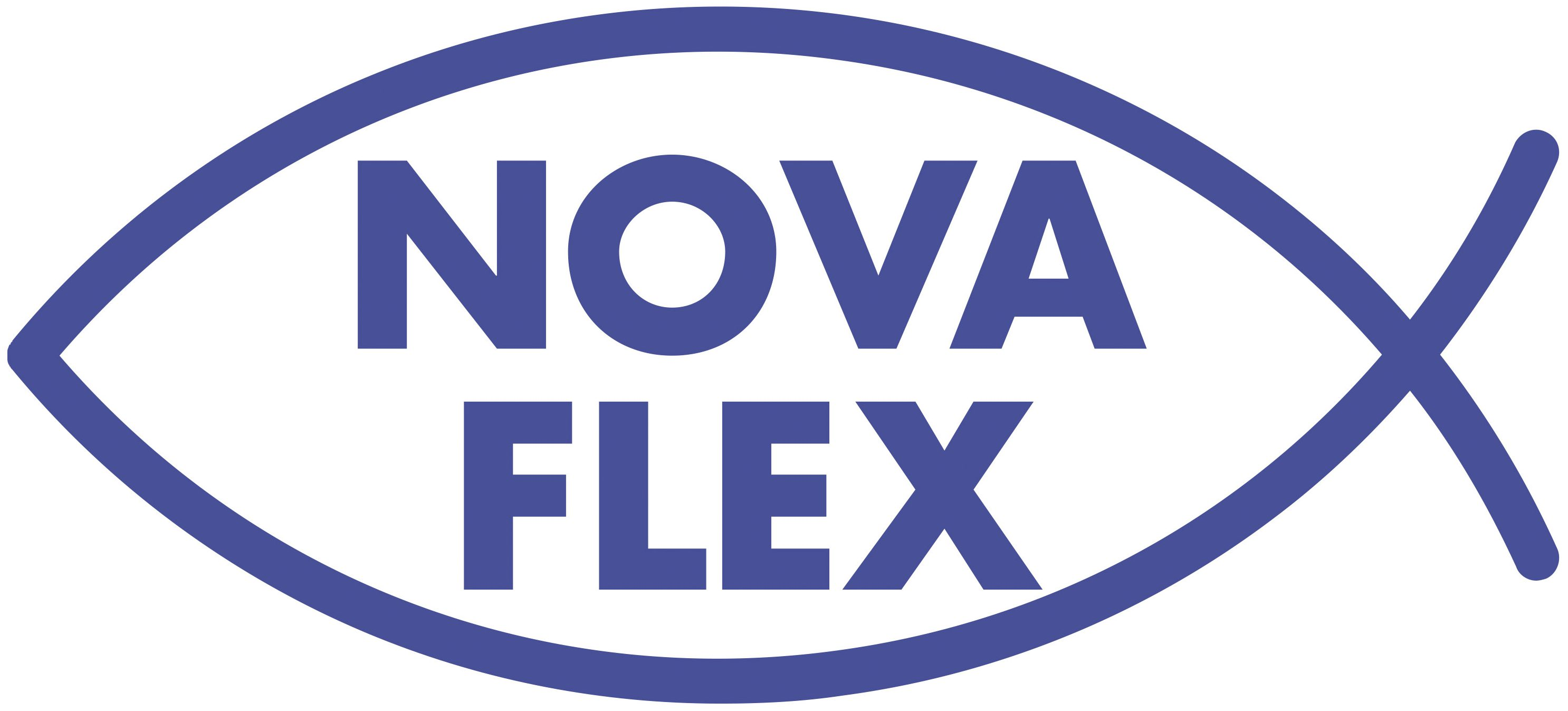 NovaFlex Indústria Gráfica